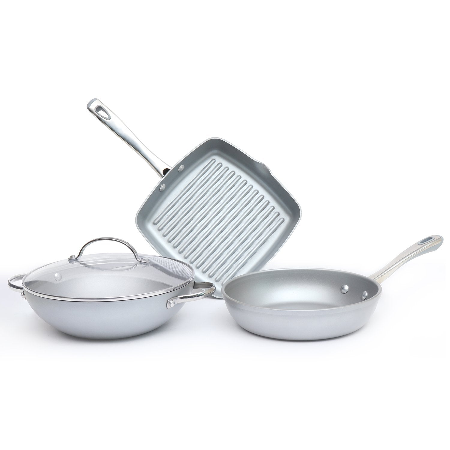 Meyer Prism Non-stick Rapido Kitchen Diva