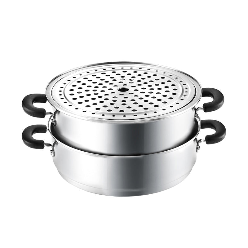 Meyer 3-in-1 Multi Steamer - Pots and Pans