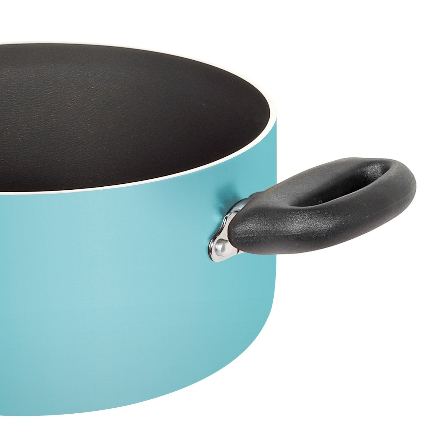 Meyer Non-Stick 3-Piece Cookware Set, Casserole + Frypan (Suitable For Gas & Electric Cooktops)
