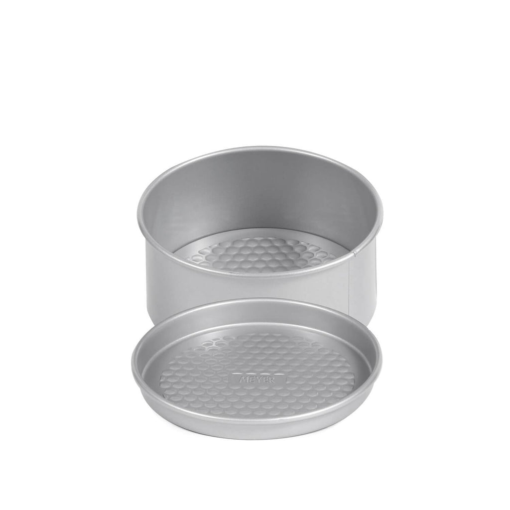 "20cm/8"" Loose Base Cake Tin + 20cm/8"" Pie Tin"
