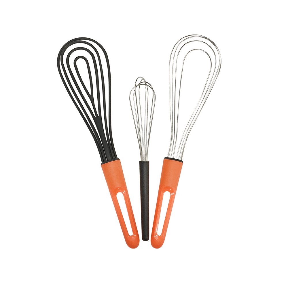 Meyer Kitchen Hacks 3-in-1 Whisk - Pots and Pans