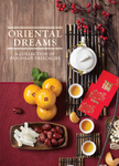 Oriental Dreams E-Book by Chef Varun Arora - Pots and Pans