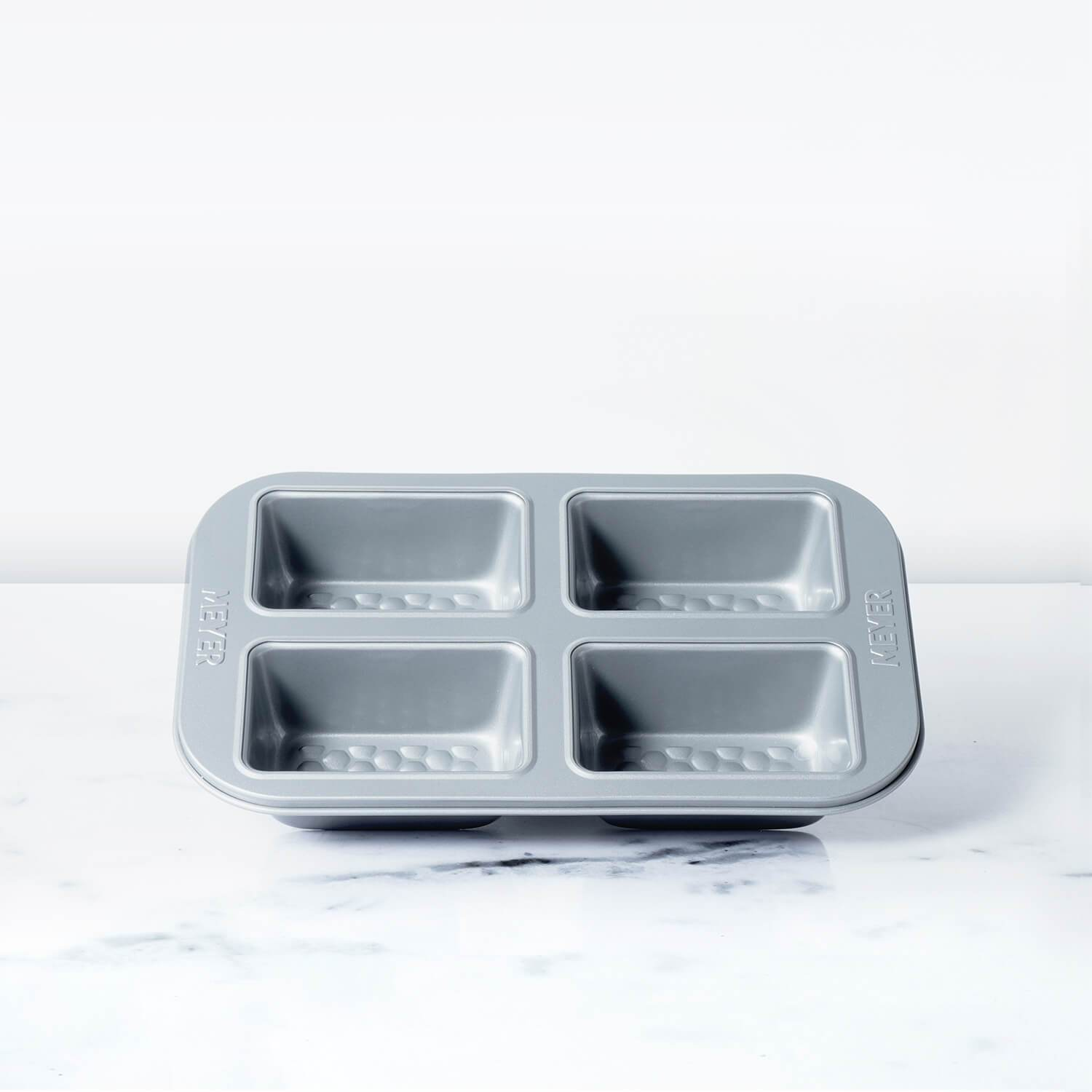 Meyer Bakemaster 4 Cup Loaf Tin - Pots and Pans
