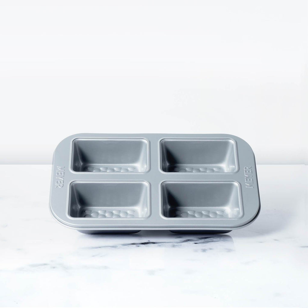 Meyer Bakemaster 4 Cup Loaf Pan - Pots and Pans