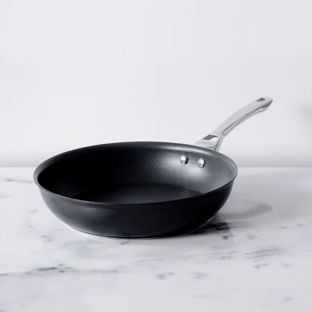 Circulon Infinite Non-Stick + Hard Anodized Skillet 28cm (Gas & Induction Compatible) - Pots and Pans