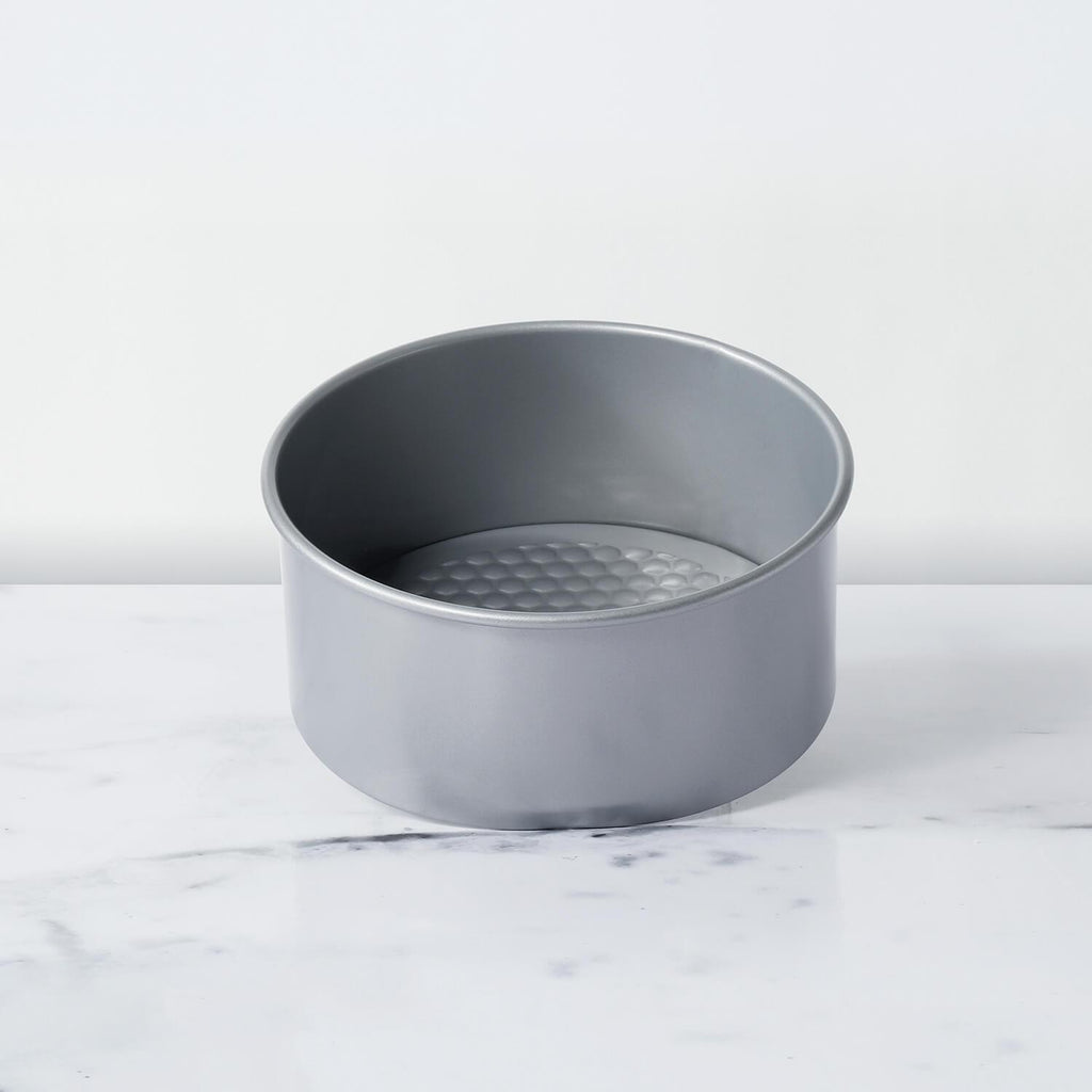 Meyer Bakemaster - Loose Base Cake Tin, 20cm - Pots and Pans