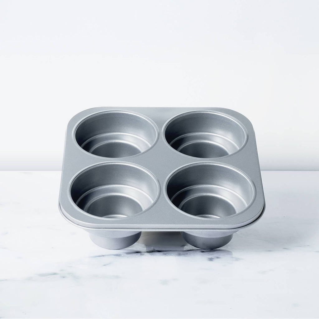 Meyer Bakemaster - 4 Cup 2-Tier Round Cake Pan - Pots and Pans