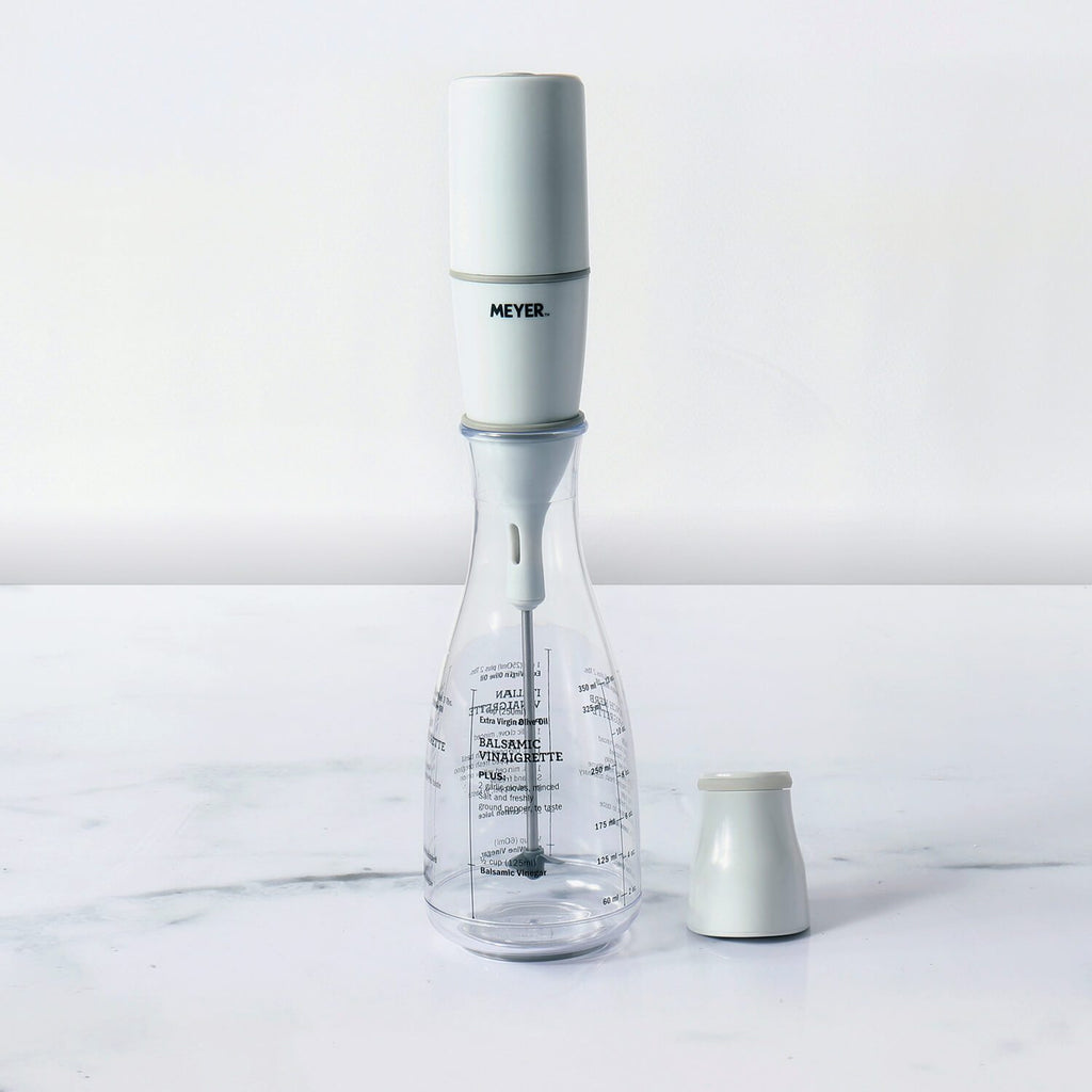 Meyer Salad Chef - A Salad Dressing Maker