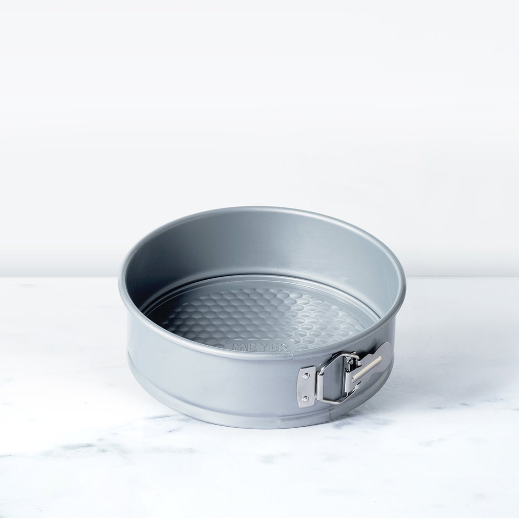 Meyer Bakemaster 18cm Springform Cake Tin - Pots and Pans