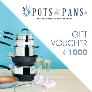 PotsandPans Gift Cards - Pots and Pans