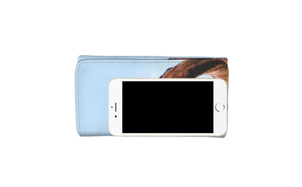 handsome wallet phone case