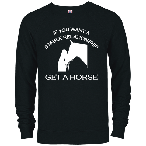 Stable Relationship Sweatshirt