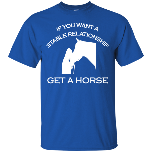 Stable Relationship T-Shirt