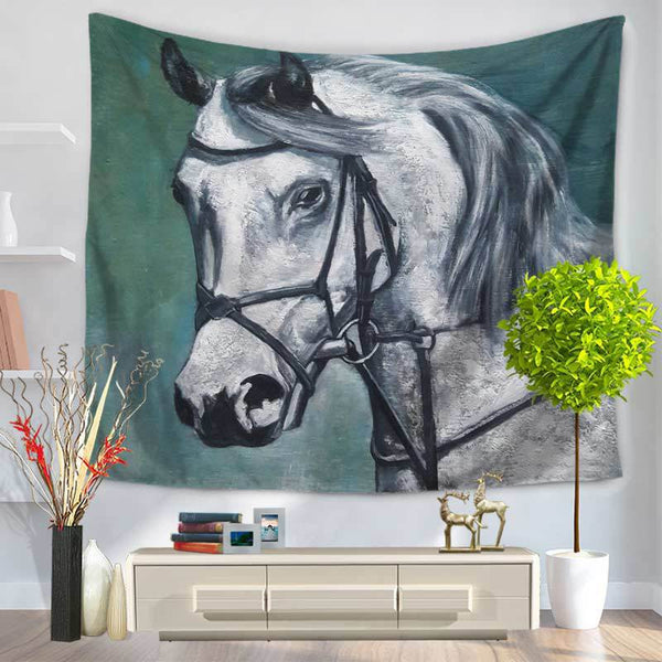 Gorgeous Horse Art for your Wall