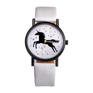 Unicorn Quartz Wrist Watch