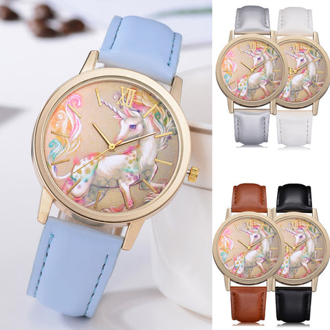 Magical Unicorn Watch