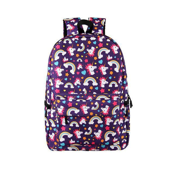 I am Unicorn Backpack