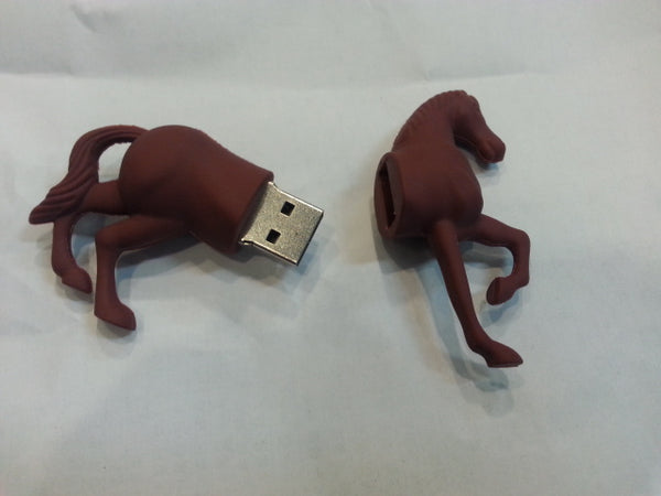Unique Horse USB Key