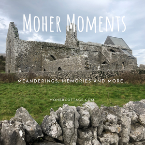 Moher Moments Tips - Corcomroe Abbey