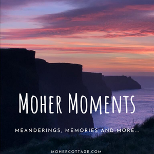 Join us for a Moher Moment