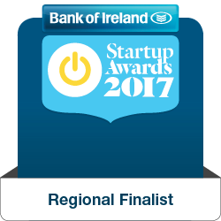 MOHER COTTAGE REGIONAL SHORTLIST WINNER FOR CREATIVE RETAIL IN BOI STARTUP AWARDS