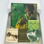 The Moher Cottage Special Lady - Irish Made Gift Box