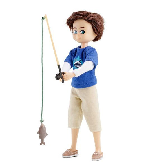 LOTTIE Doll Accessory - Gone Fishing