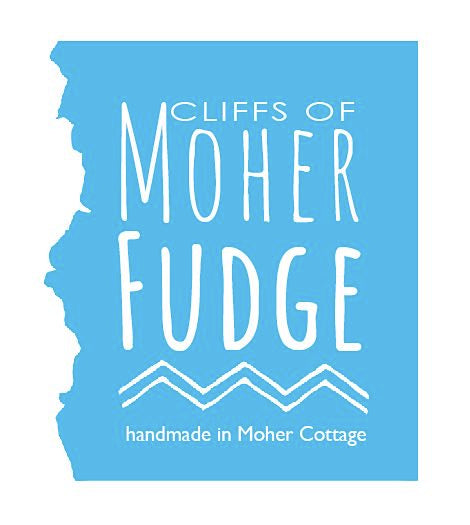 Cliffs of Moher Fudge Gift Box