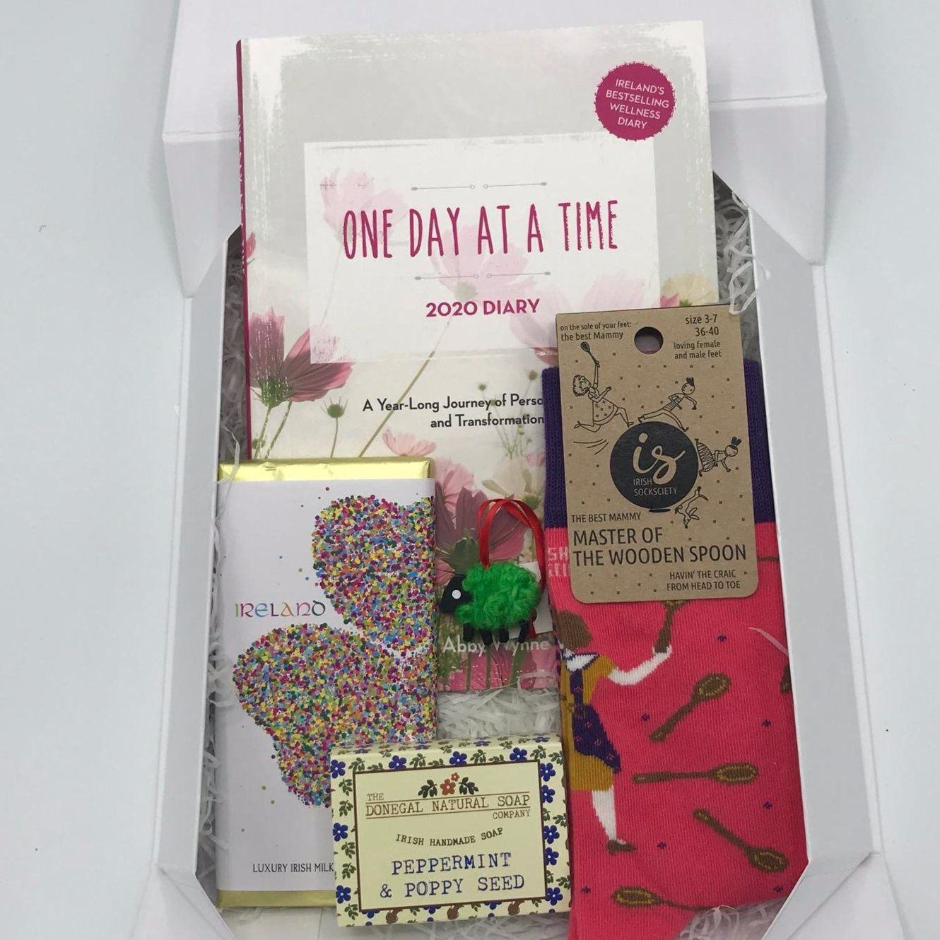 Your Leading Lady - Irish Made Gift Box