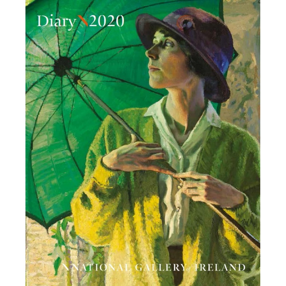 National Gallery of Ireland Diary 2020