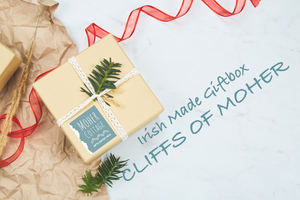 Irish Made Gift Box - A CLIFFS OF MOHER MEMORY