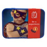 Be a SuperHero - Gift In A Tin