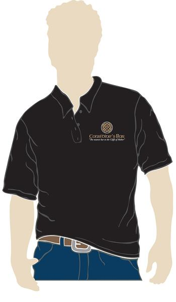 Considine's Bar Polo Shirt