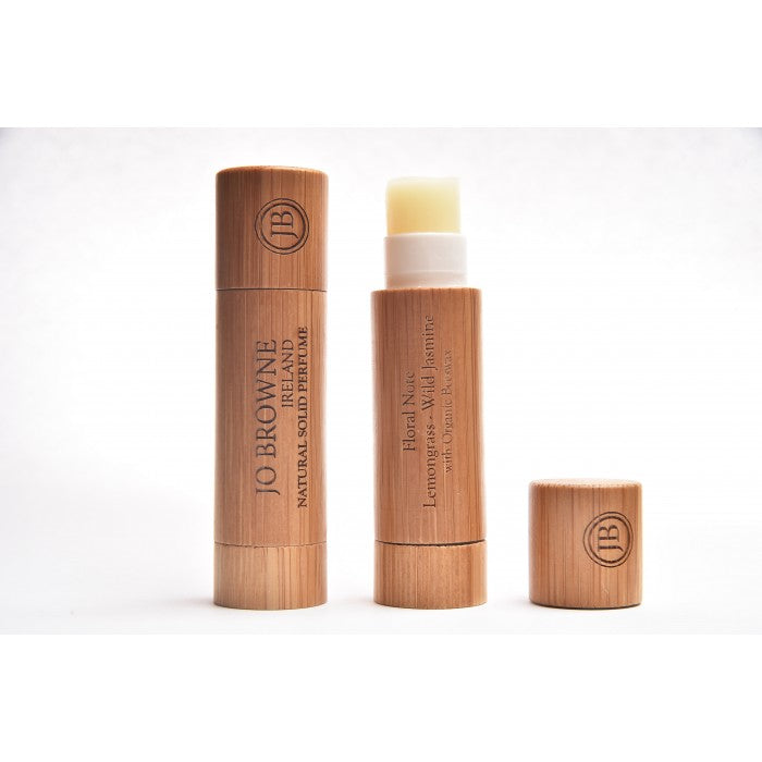 JO BROWNE NATURAL SOLID PERFUME AND COLOGNE