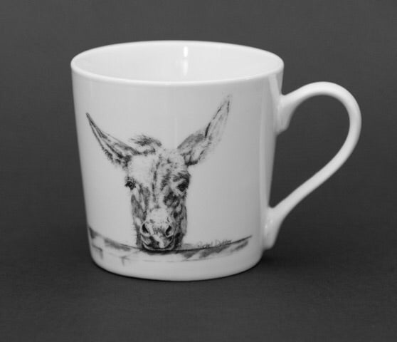Earl | 10 Ounce Fine Bone China Mug