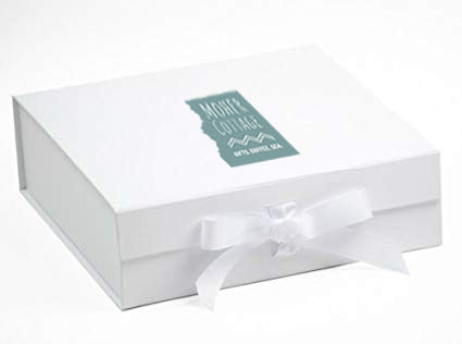 The Moher Me - Irish Made Gift Box