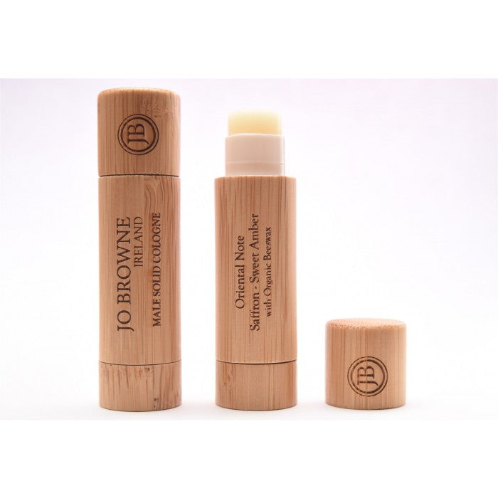 Natural Solid Perfume and Cologne - Jo Browne
