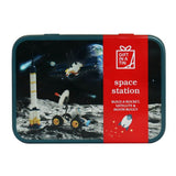 Space Station - Gift In A Tin