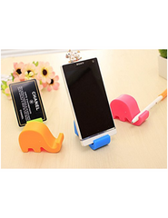 Fun & Decorative Elephant Phone Holder