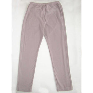 RIGEL, pantalon droit en polaire bisque