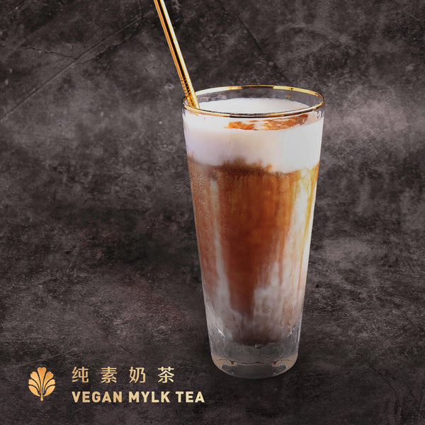 Vegan Mylk Tea
