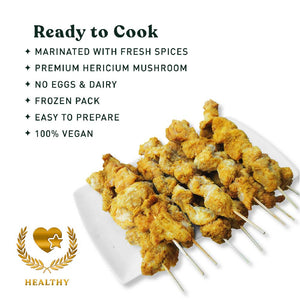 Hericium Satay Stick (10 sticks/pack)