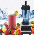 Food processor machine heavy duty commercial mixer blender juicer fruit vegetable grinder electrical
