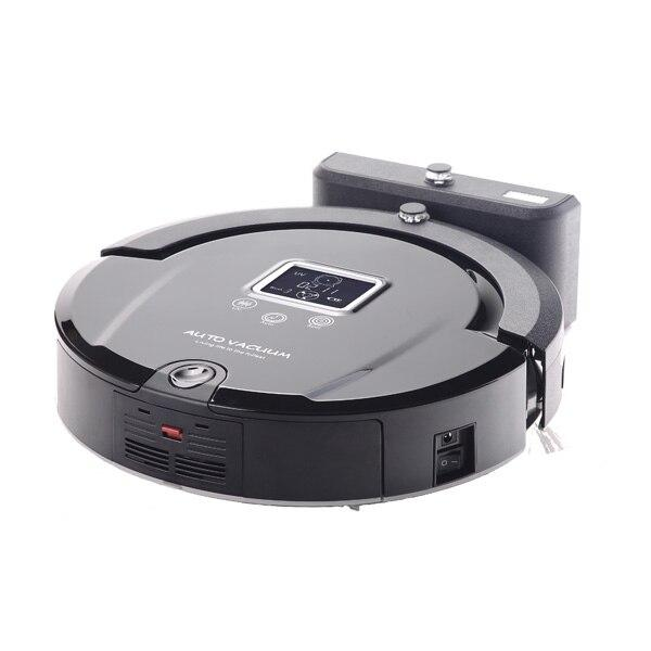Robot vacuum cleaner est lowest noise intelligent for home a320
