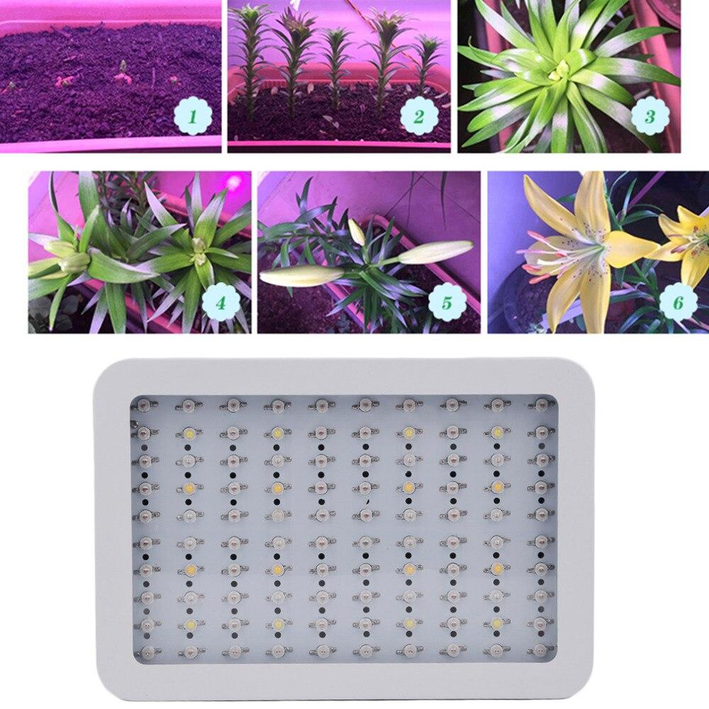 LED grow light glasses tent hydroponics indoor plants lamps greenhouse 1000w full spectrum for medical veg bloom