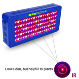 LED grow light reflector 450w full spectrum indoor hydroponics plant for gaden greenhouse