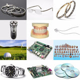Ultrasonic cleaner 6l digital displa cleaning appliances bath jewelry watch glasses circuit board