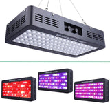 LED grow light 1000w dimmable spider farmer epistar full spectrum indoor garden hydroponic system plant growing