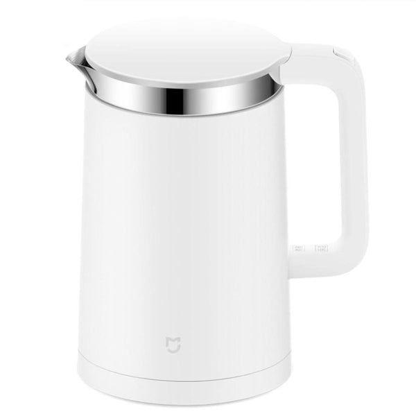 Electric kettle 1.5L fast boiling smart stainless steel inner insulation with constant temperature control