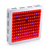 LED grow light full spectrum panel diamond 900w powerful kit red/blue/white/uv/ir led plant lamps for plants flowering